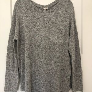 Women's Slouchy Sweater
